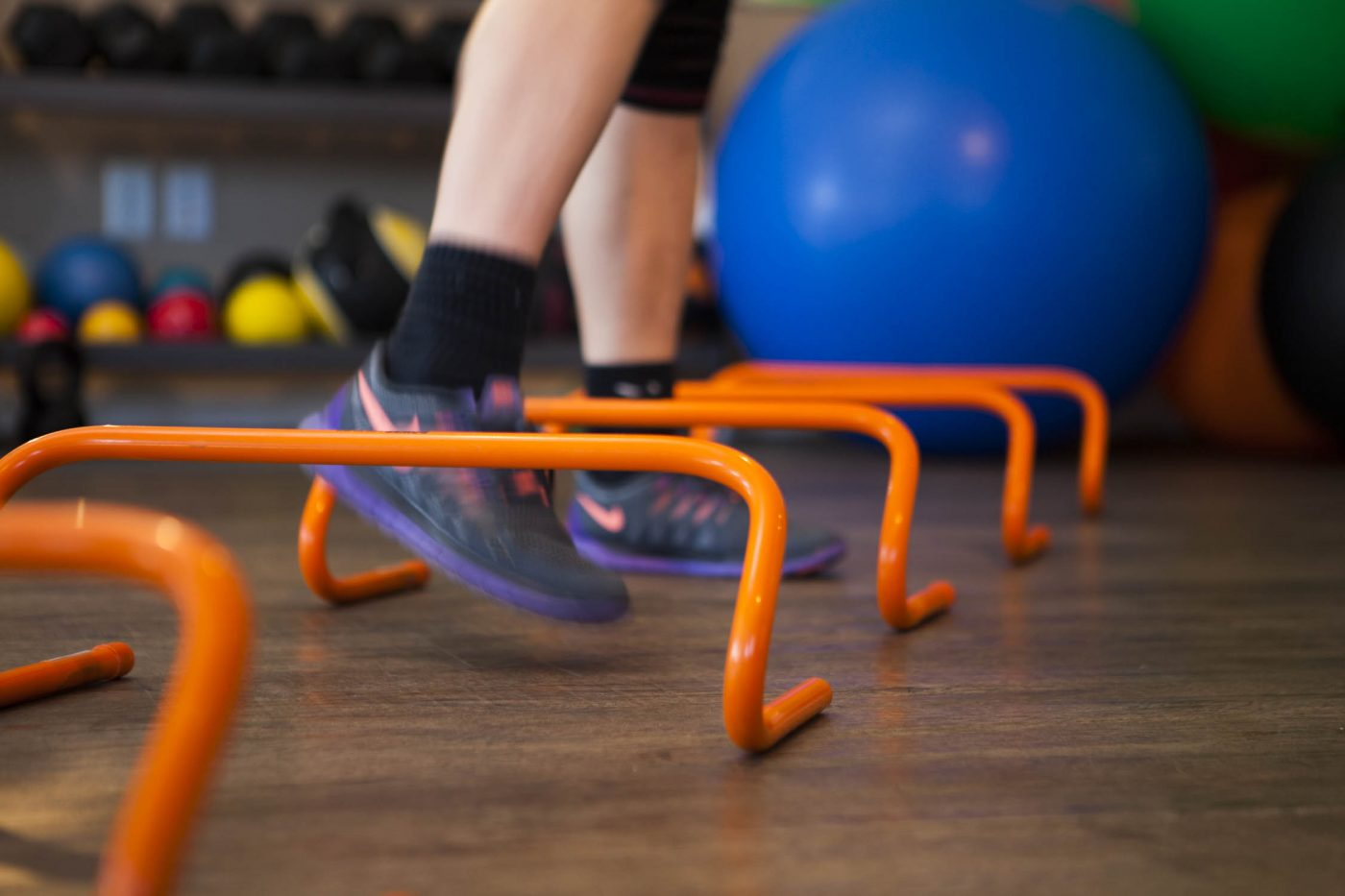 Purposeful Exercise
