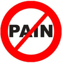 Chronic Pain – Getting to the Treatment Point
