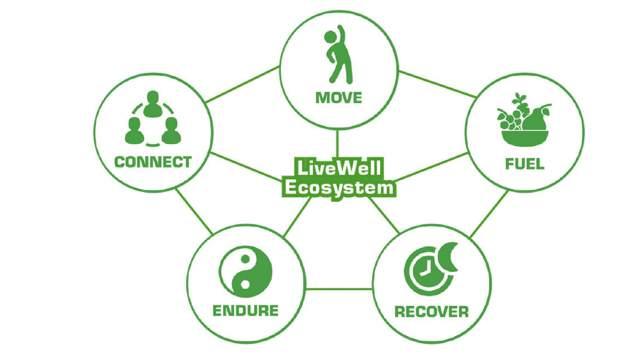 Live Well Ecosystems
