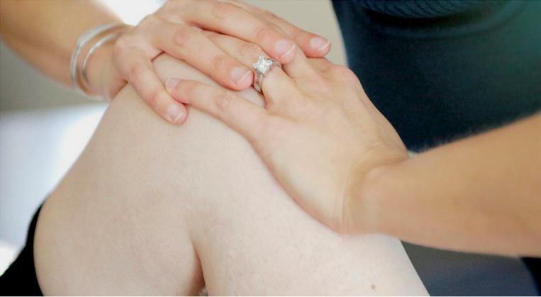 Osteoarthritis-My Aching Knee