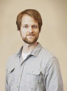 Peter Mason, PT, DPT at Advantage Rehab in Cody, Wyoming